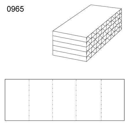 Obrázek z Vnitřní prvek obalu 0965