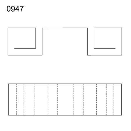 Obrázek z Vnitřní prvek obalu 0947