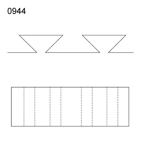 Obrázek z Vnitřní prvek obalu 0944