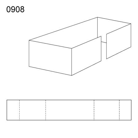 Obrázek z Vnitřní prvek obalu 0908